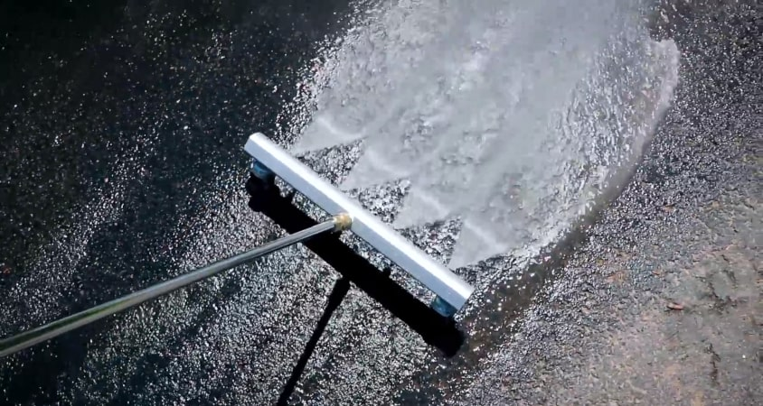How to Use a Pressure Washer Safely: A Beginner's Guide