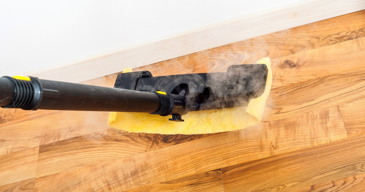 Best Steam Mops of 2019 - Read our reviews before you shop
