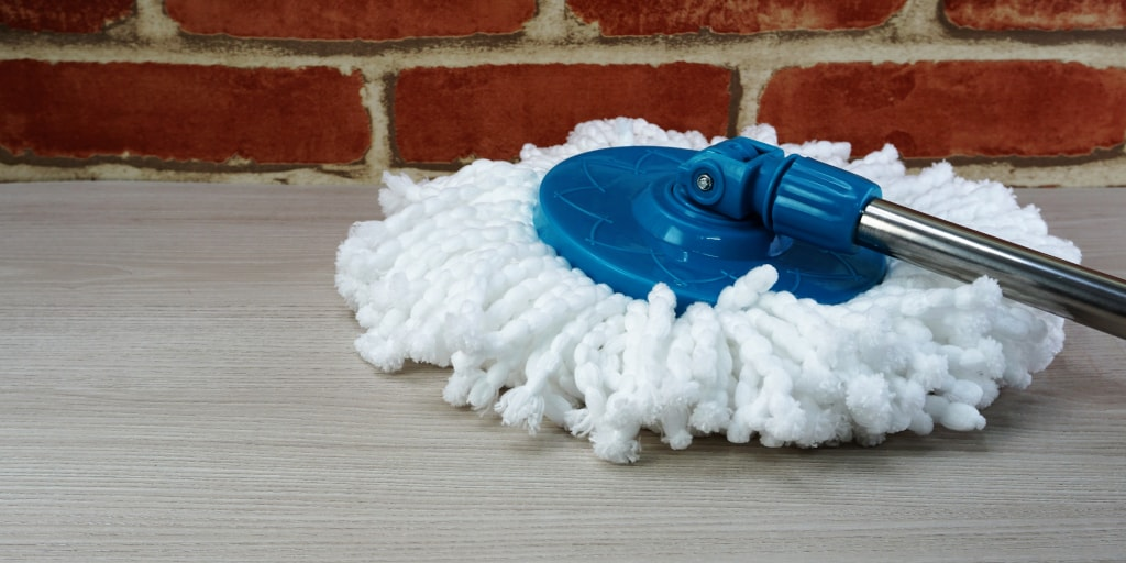 Best Spin Mops of 2019 - Read our reviews and buyer's guide