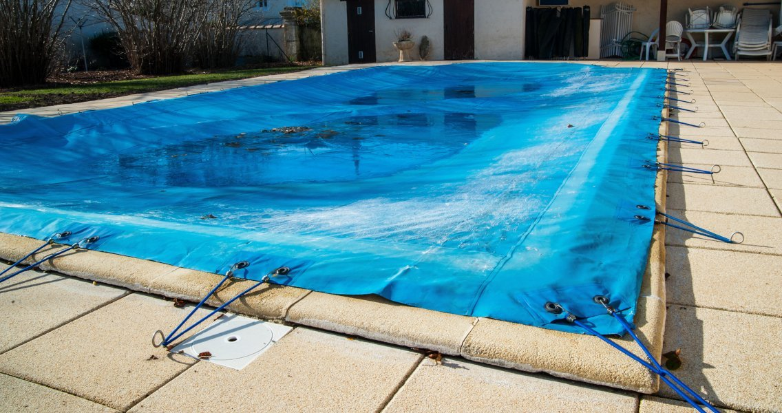 How To Clean Your Pool When Winter Is Over Cleanup Expert