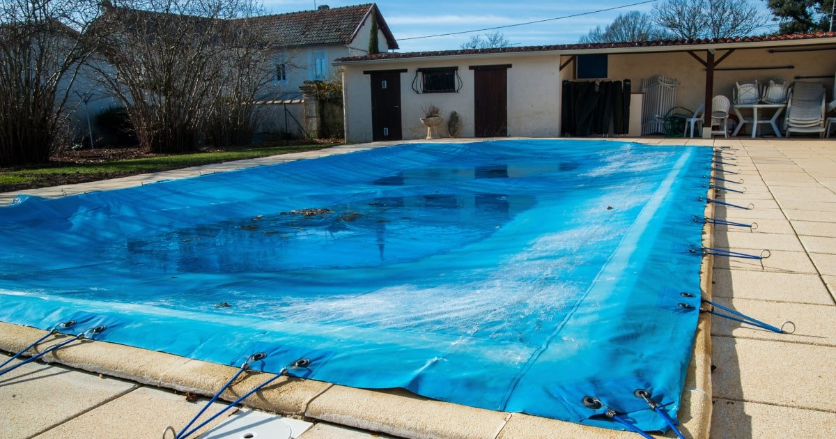 How Clean Your Pool When Winter Over Cleanup Expert