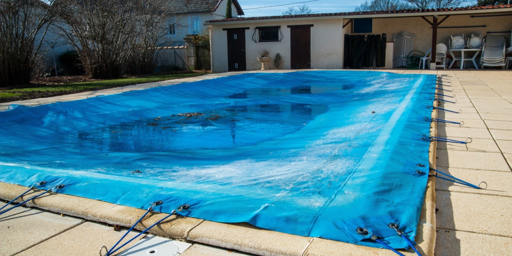 How to Clean Your Pool When Winter is Over - Cleanup.Expert