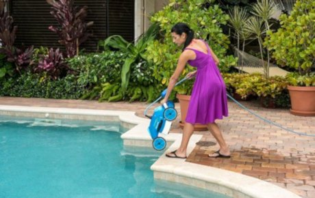 The Best Automatic Pool Cleaners & Vacuums of 2019 - Cleanup