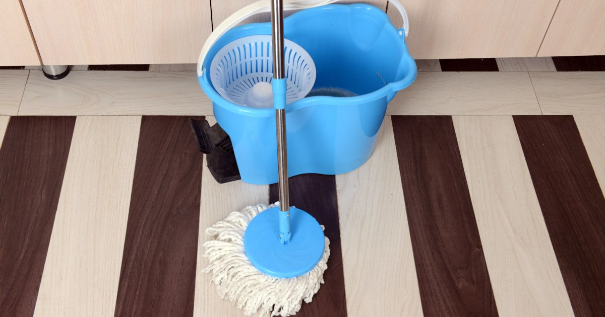 Here S How To Mop Wood Floors Amp Keep Them Looking Great