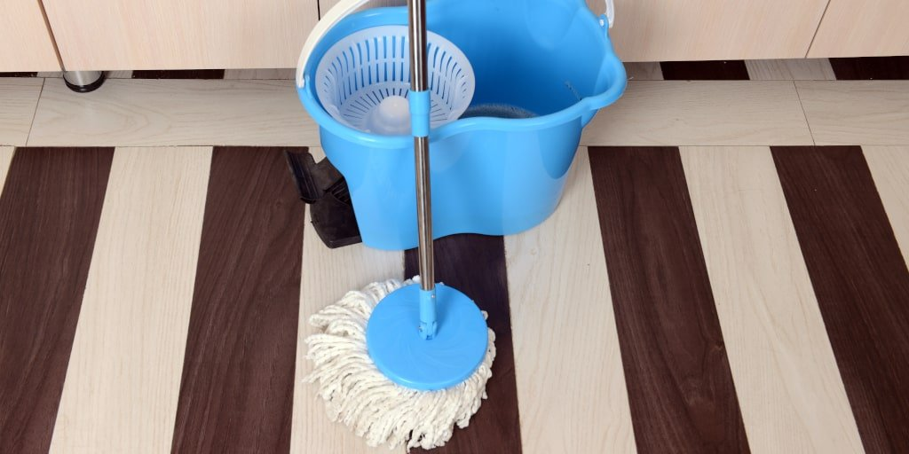Here S How To Mop Wood Floors Keep