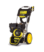 Champion 3200 PSI 2.4 GPM gas pressure washer