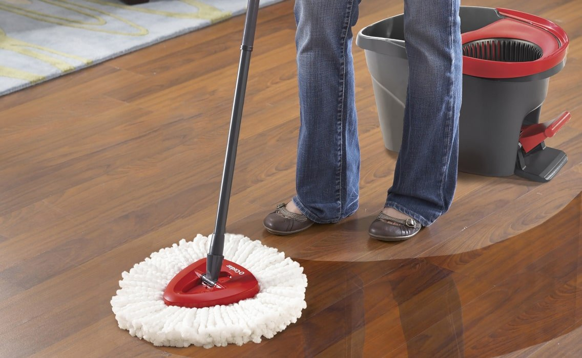 2019 EasyWring - Floor Cleaning System