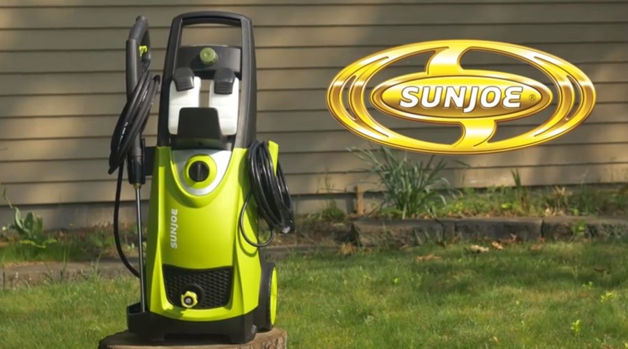 The Sun Joe Spx3000 Electric Pressure Washer Our Detailed Review