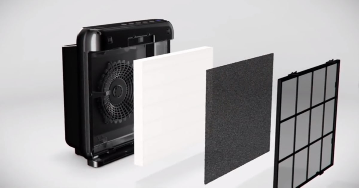 Air Purifiers cover image