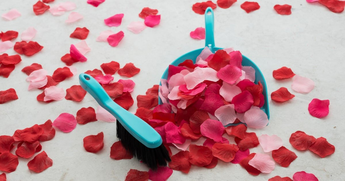 After Wedding Checklist: Cleaning Services & Cost
