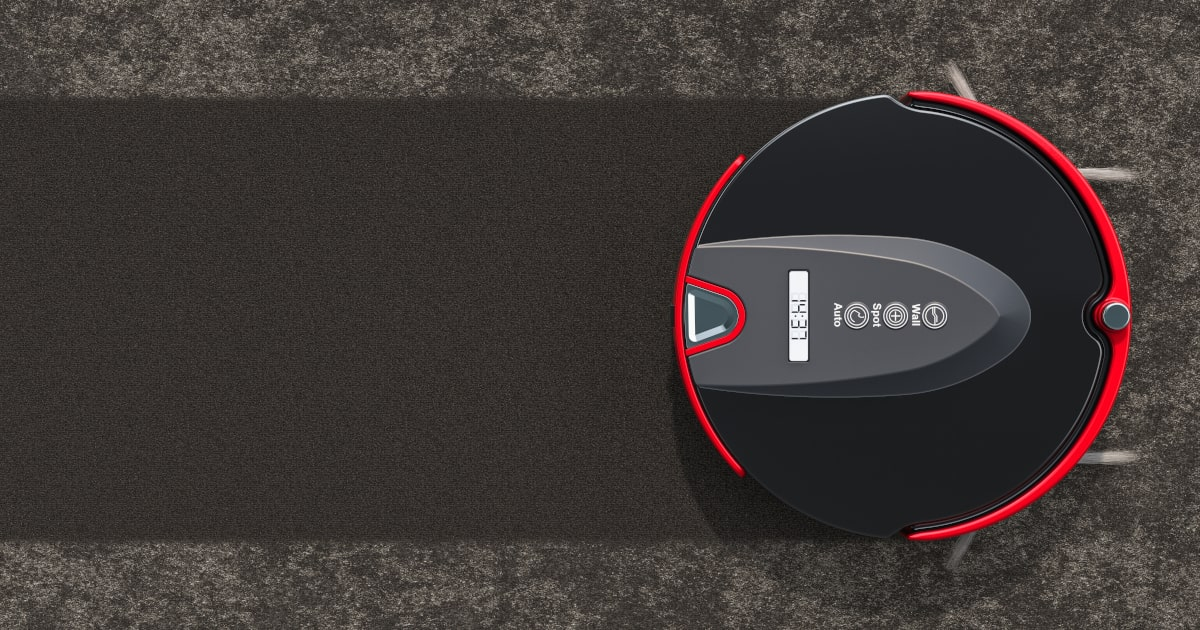 The Best Robot Vacuum Cleaners - 2019 Reviews & Comparison