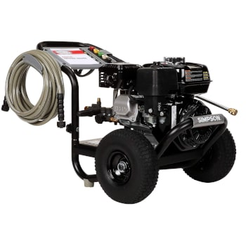 SIMPSON Cleaning PS3228 Gas Pressure Washer - Our 2019 Review