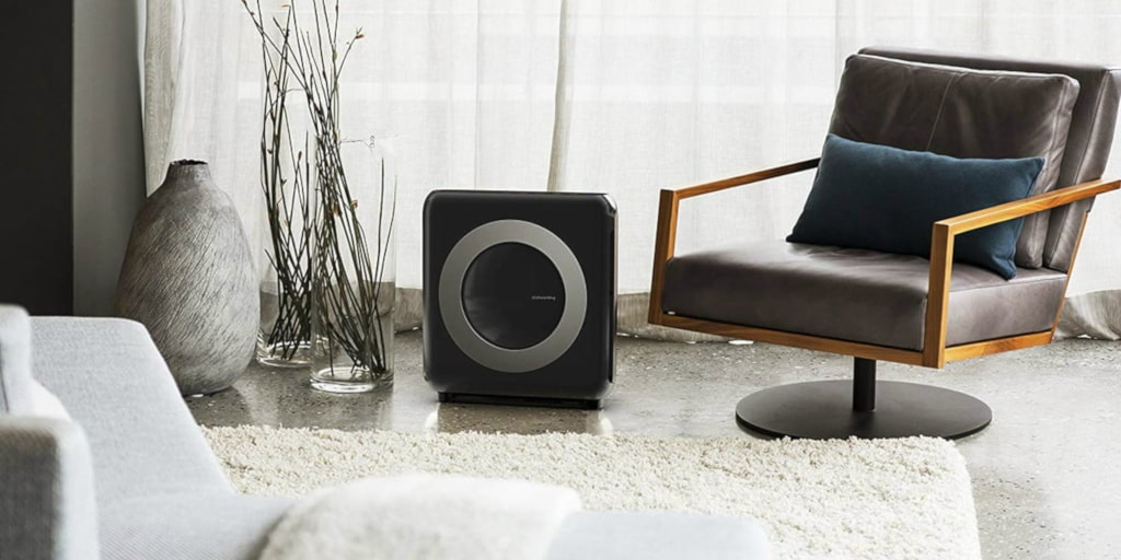 The Best Air Purifiers for Your Home - Our 2019 Reviews