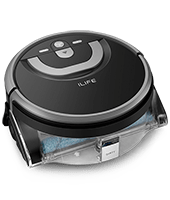 ILIFE Shinebot W400 Robot Mop Cleaner