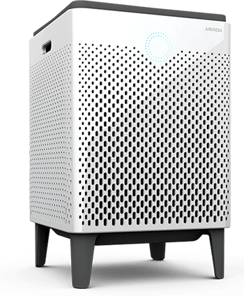 Review The Office Friendly Coway Airmega 400 Air Purifier