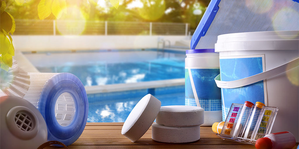 What is Cyanuric Acid? A Beginner's Guide to Pool Stabilizer
