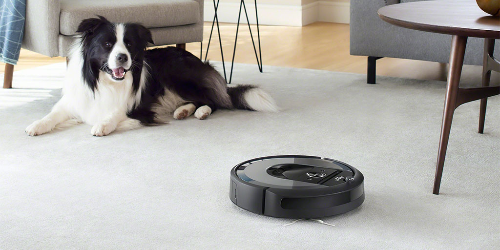 The Wi-Fi Enabled iRobot Roomba 960 Robot Vacuum - 2019 Review