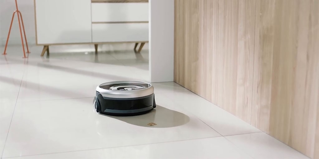 The ILIFE Shinebot W400 Mopping Robot - 2019 Review
