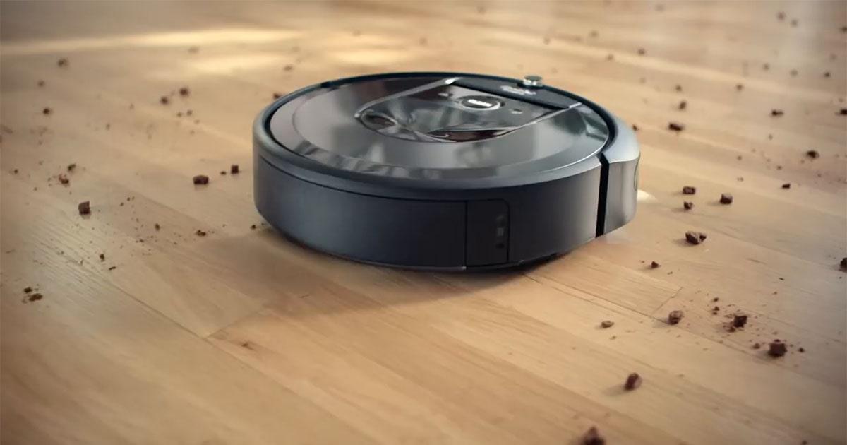 The Irobot Roomba I7 Robot Vacuum 2019 Review
