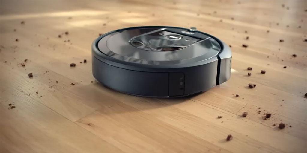 The iRobot Roomba i7+ Robot Vacuum - 2019 Review