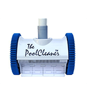 Best Suction Pool Cleaner - Poolvergnuegen PoolCleaner