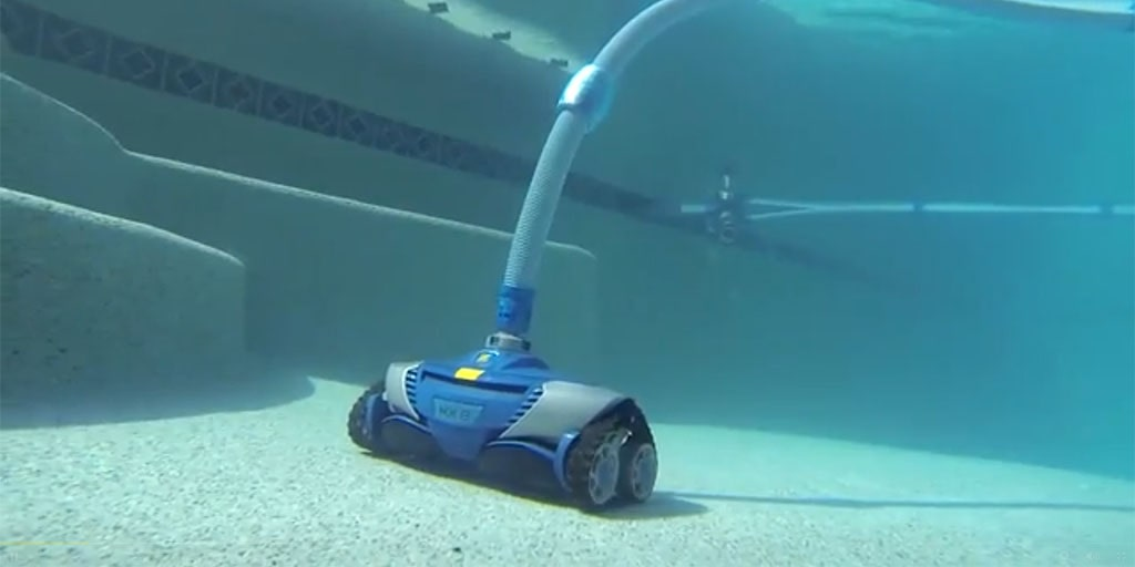 The Best Suction Pool Cleaners of 2019 - Reviews and Ratings