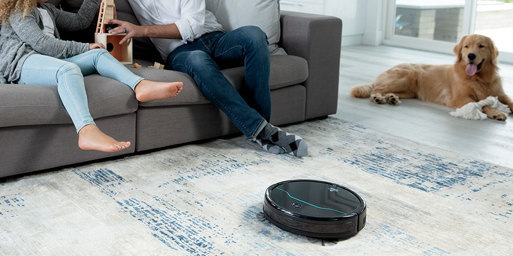 BISSELL EV675 Vacuum Robot - Our 2019 Detailed Review