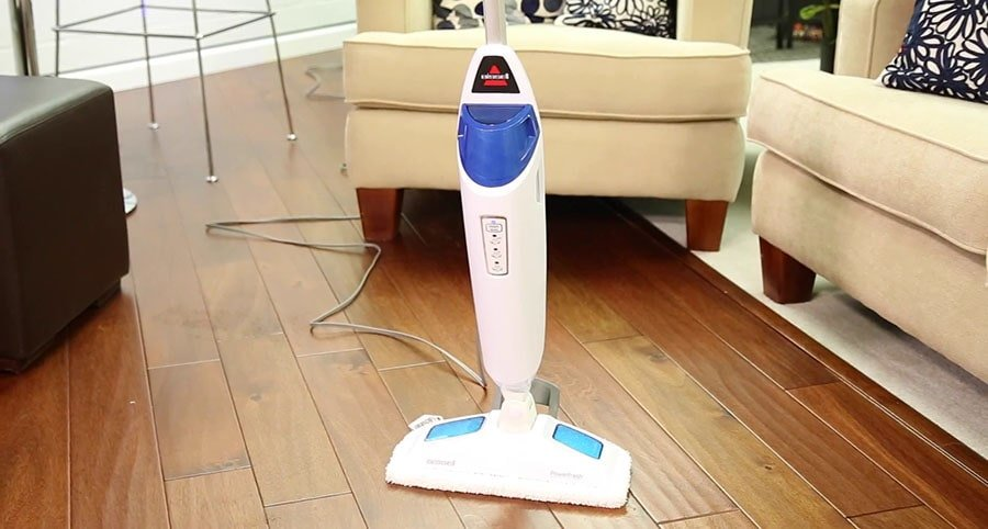 PowerFresh is an impressive steam mop.