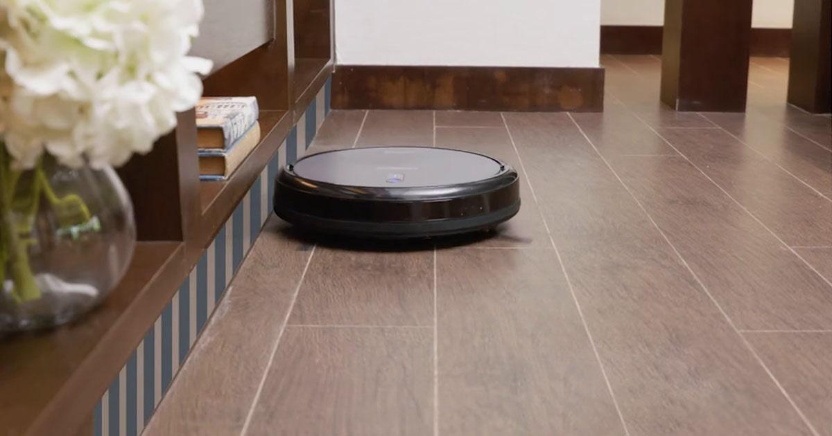 Ecovacs Deebot N79s Robot Vacuum 2020 Review