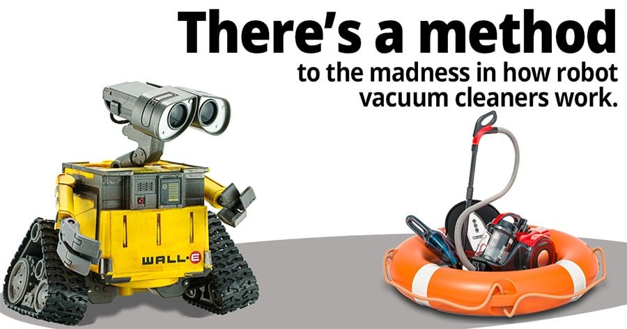 We are here to help you navigate in the sea of robotic vacuums like a pro.