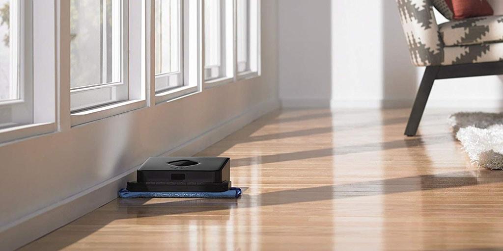 iRobot Braava 380t Floor Mopping Robot: 2019 Detailed Review