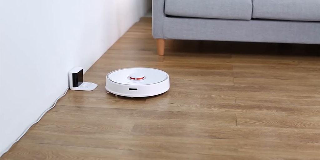 The Roborock S5 Robot Vacuum & Mop - Our 2019 Review