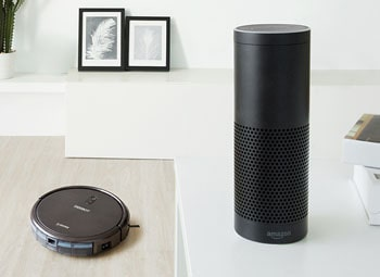 Some models could be controlled by home integration systems like Alexa and Google Assistant.