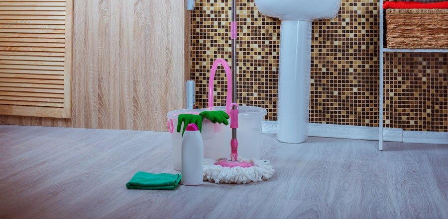Thousands of the new generation mopping products have hit the shelves.