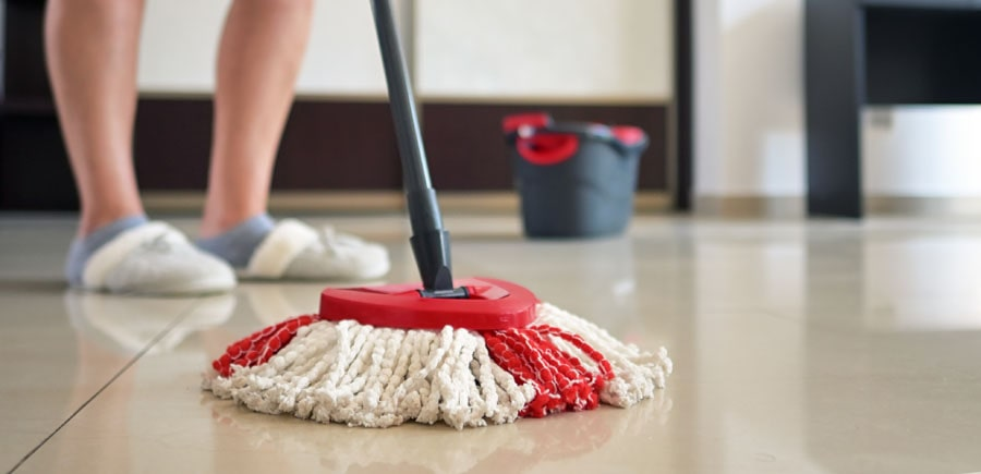 There are several ways to improve existing mop products
