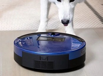 For homes with shedding pets, this is a godsend.
