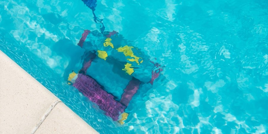 Type of the pool, size of it and the needed features will shape your choice of the robotic pool cleaner.