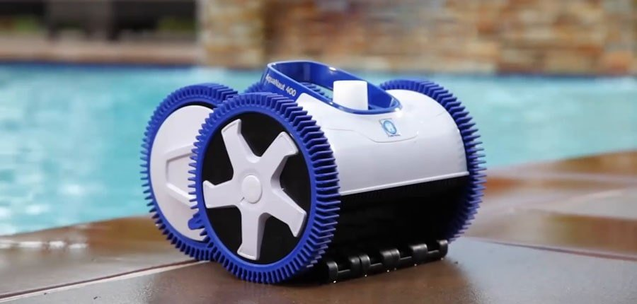 One of the best suction pool cleaner