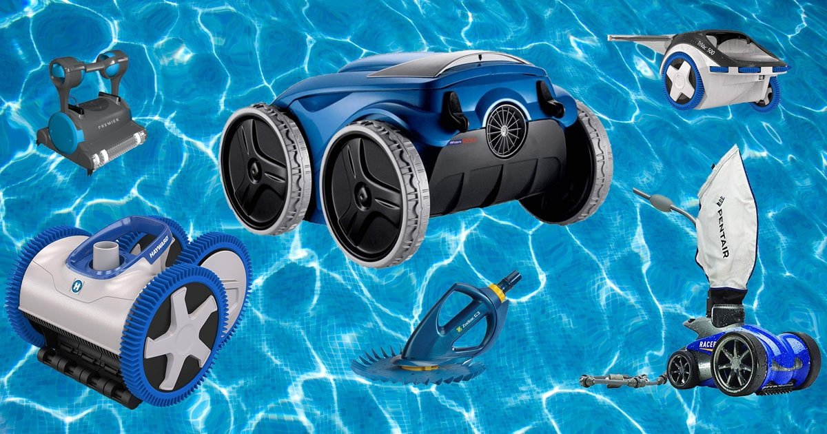 Pool Cleaners cover image