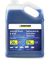 Karcher - Car Wash & Wax Soap