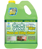 Simple Green - House + Siding Cleaner