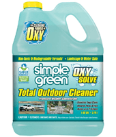 Simple Green - Total Outdoor Cleaner