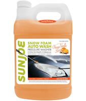 Sun Joe - Car Wash Soap