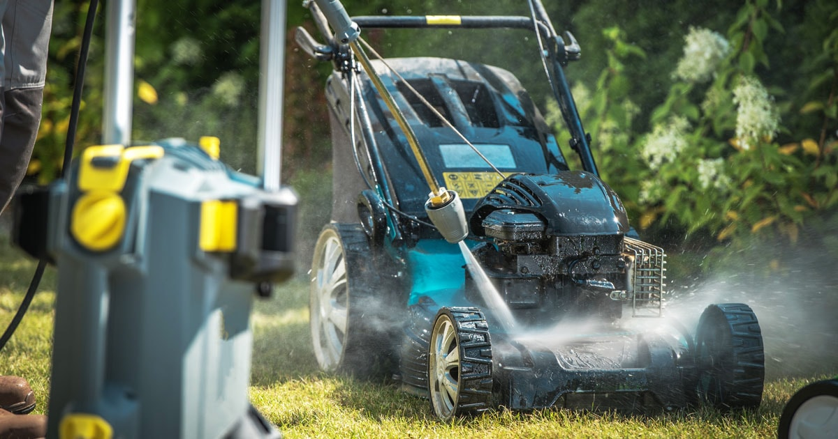 Gas vs Electric Pressure Washers: Which Is Best?