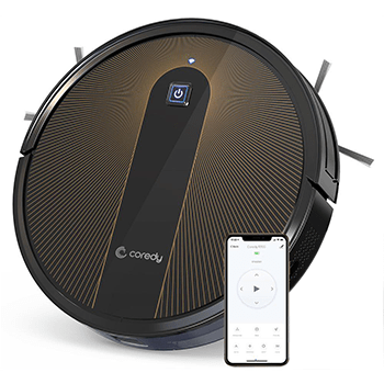 Coredy R750 - Product Image