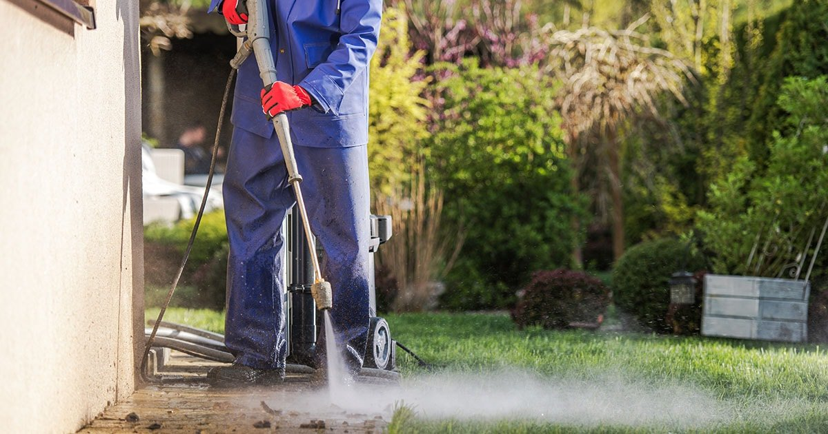 Our 2021 Advice On How To Start A Pressure Washing Business