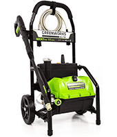 Greenworks PW-1800 Product Image