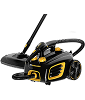 McCulloch MC1375 Floor Cleaning System