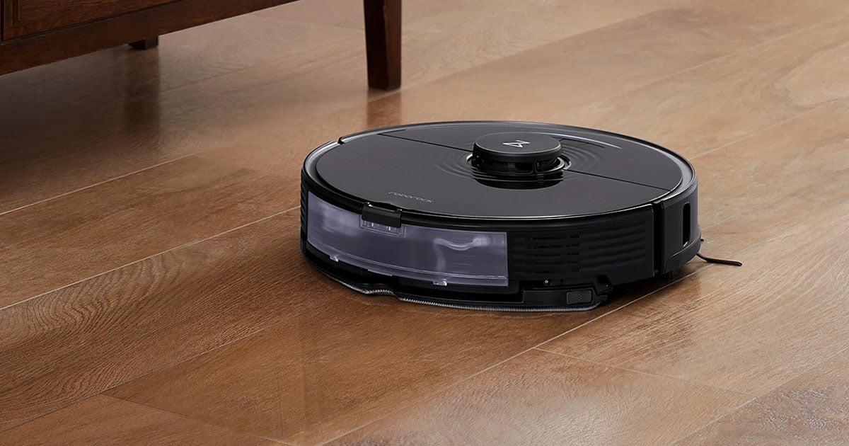 Best Robot Vacuum And Mop Combos Of